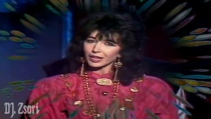 Monte Kristo - Sherry Mi Sai (1986)