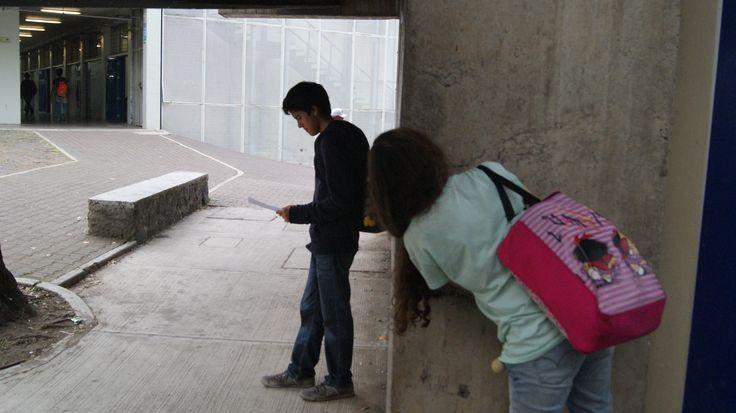 """Amor"" Flores Vargas Jaime Germán ISO800 F5.6 Velocidad: 1/250"