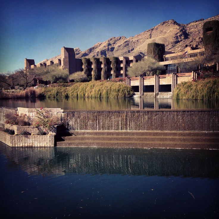 Resort Hotels In Tucson: Oh The Places We Will Go! ...and