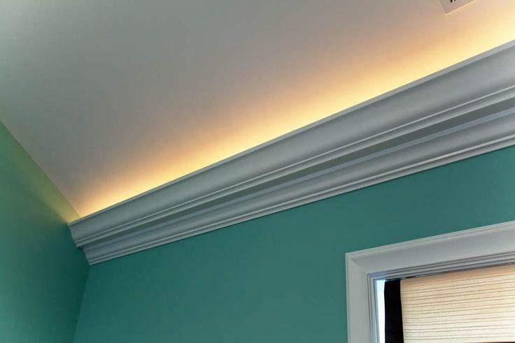 79 mejores im genes sobre iluminacion led interiores en - Led iluminacion interior ...