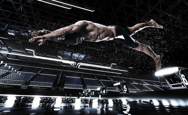 The future of Sport | Tim Tadder & Mike Campau