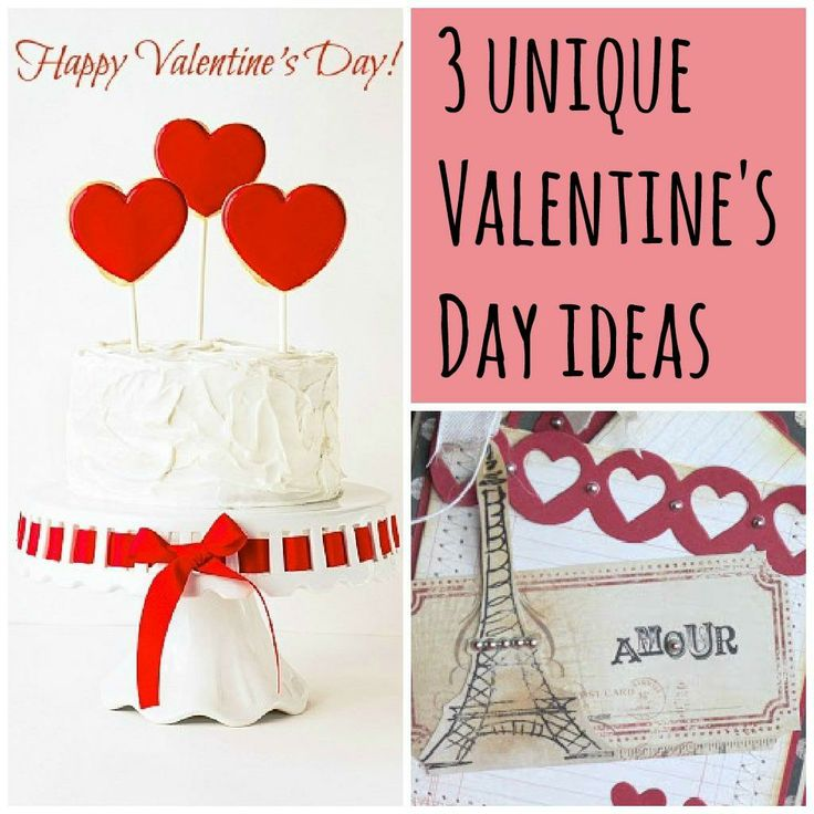 The 25 best unique valentines day ideas ideas on for A great valentines gift