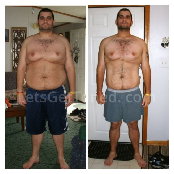 Pin On Before And After Fitness Transformations