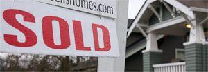 Les prix de l'immobilier américain poursuivent leur envolée