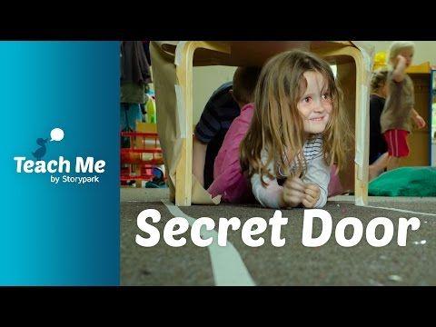 Teach Me: Secret Door - YouTube