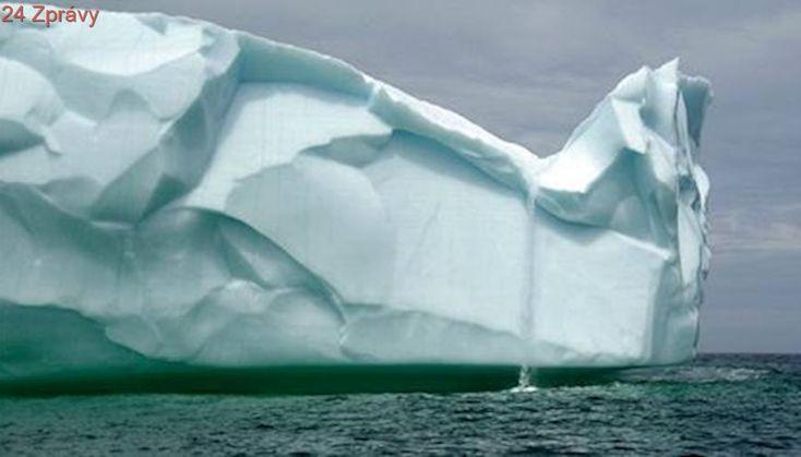 Lámající se ledovce či genové inženýrství. Rokem 2017 prošly gravitační vlny