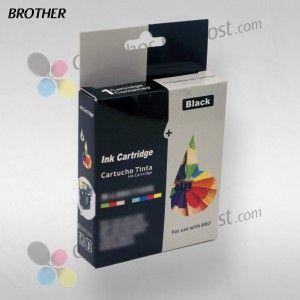 Cartucho Tinta Compatible B-0LC900/47BK