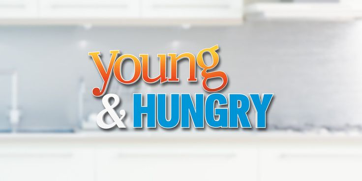 Find Young & Hungry TV show description, series photos, video clips and more at ABCFamily.com