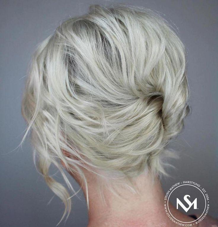 Best Long Hairstyles | Easy Elegant Updos For Medium Hair | Most Beautiful Hairstyles For Long Hair 20191002