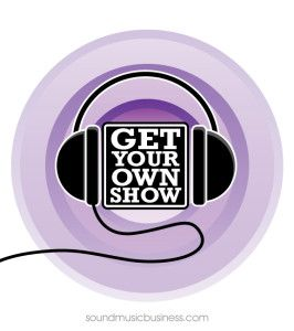 Why Musicians Should Podcast!  Video and Free Report available....so Get Your Own Show!