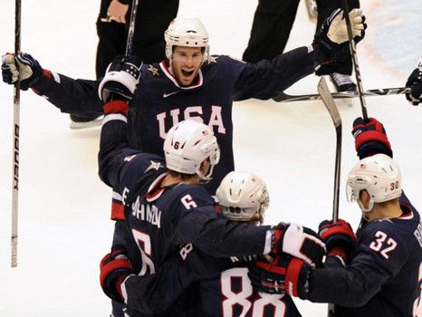 Sochi Olympics 2014 Men's hockey live stream & TV coverage schedule; Medal odds