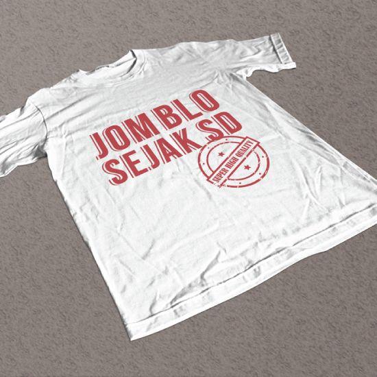 Jomblo Sejak SD by G-Law