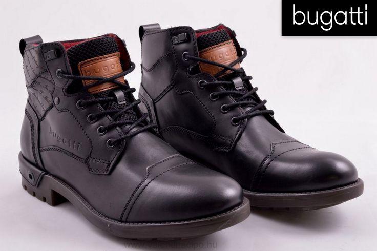 Bugatti fekete bokacipőt a divatos férfiaknak ajánljuk! A meleg komfortérzés mellett fiatalos, magabiztos megjelenést biztosít az urak számára :)  http://valentinacipo.hu/bugatti-uj/ferfi/fekete/bokacipo/147531141  #bugatti #bugatticipő #Valentinacipőboltok