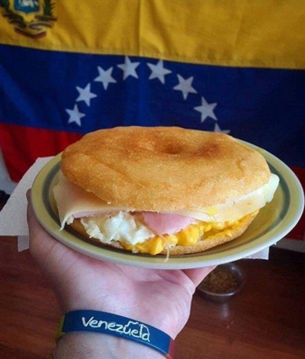 Buenos Dias Venezuela Con Imagenes Comida Venezolana