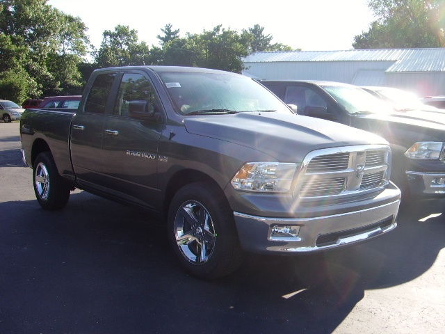 2012 Ram 1500 Big Horn For Sale | 231.723.6528.