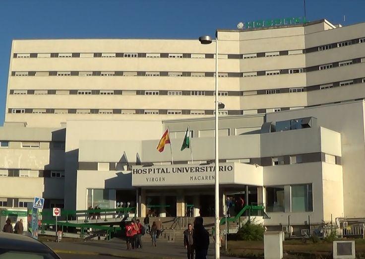 Los días 26, 27 y 28 de marzo de 2014 tendrá lugar el inicio del III Curso sobre Patología del Equilibrio en el Hospital Universitario Virgen Macarena de Sevilla.