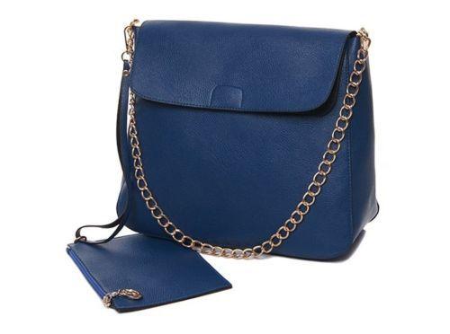 Bag Korea BJ4139-Blue | Kaina Fashion