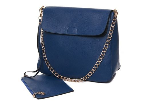 Bag Korea BJ4139-Blue | Kaina Fashion