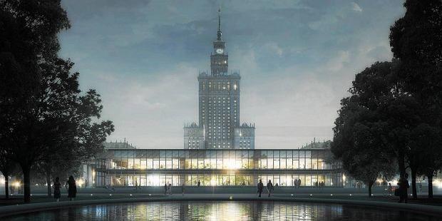 Demontaż Emilii potrwa do końca tego roku, projekt budowlany ma być gotowy do II…
