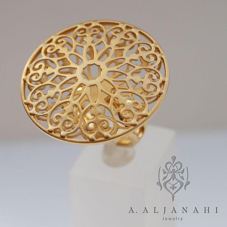32 best A Al Janahi Jewelry images on Pinterest