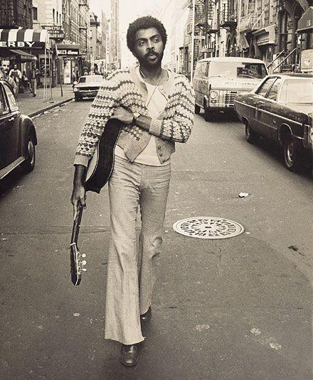 Gilberto Gil -oriente
