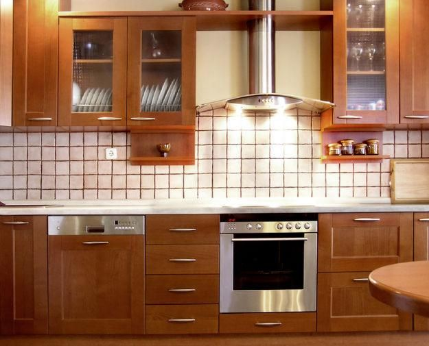 Affordable And Best Kitchen Cabinets