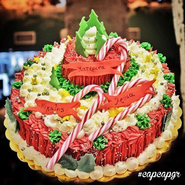 Christmas cake!!!
