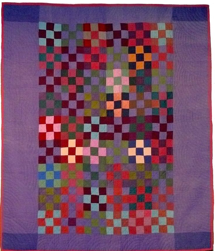 This is the story of how 82 masterpiece quilts, made about 100 years ago by Amish women in Lancaster County, left Pennsylvania and came home again.