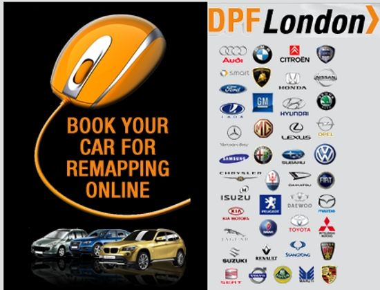 Book Your Car for #Remapping Online @ #DPF #London.   .............. #Croydon