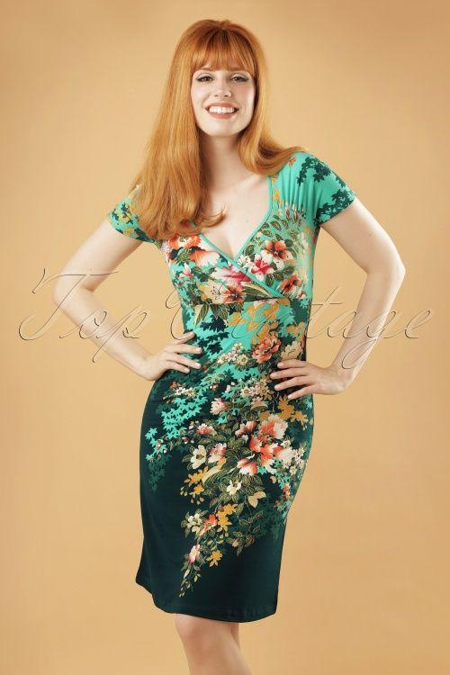 King Louie Dragonfly Gina Dress 100 39 19024 20160729 1VW
