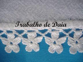 Panos de prato - Daia Corassa - Álbuns Web Picasa