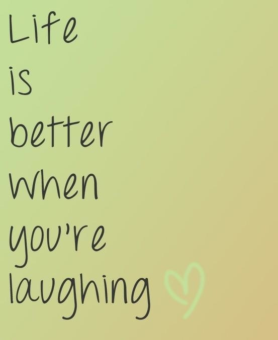 laughing quotes for facebook - photo #18