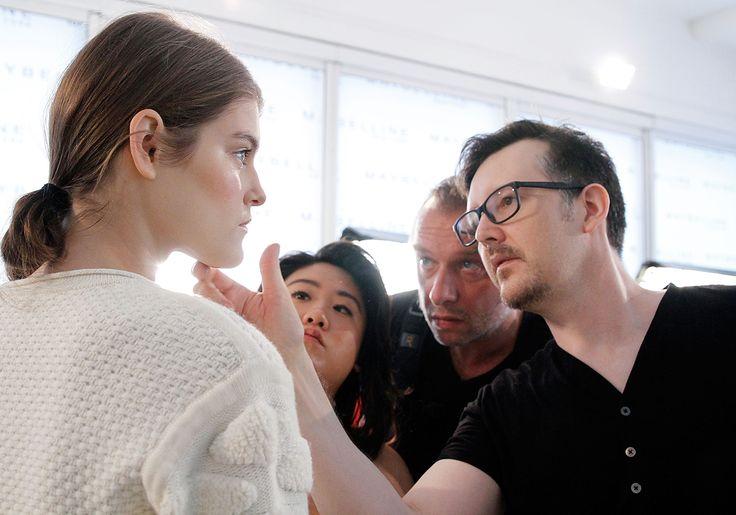 MAC fecha parceria com três top maquiadores para criar uma nova coleção