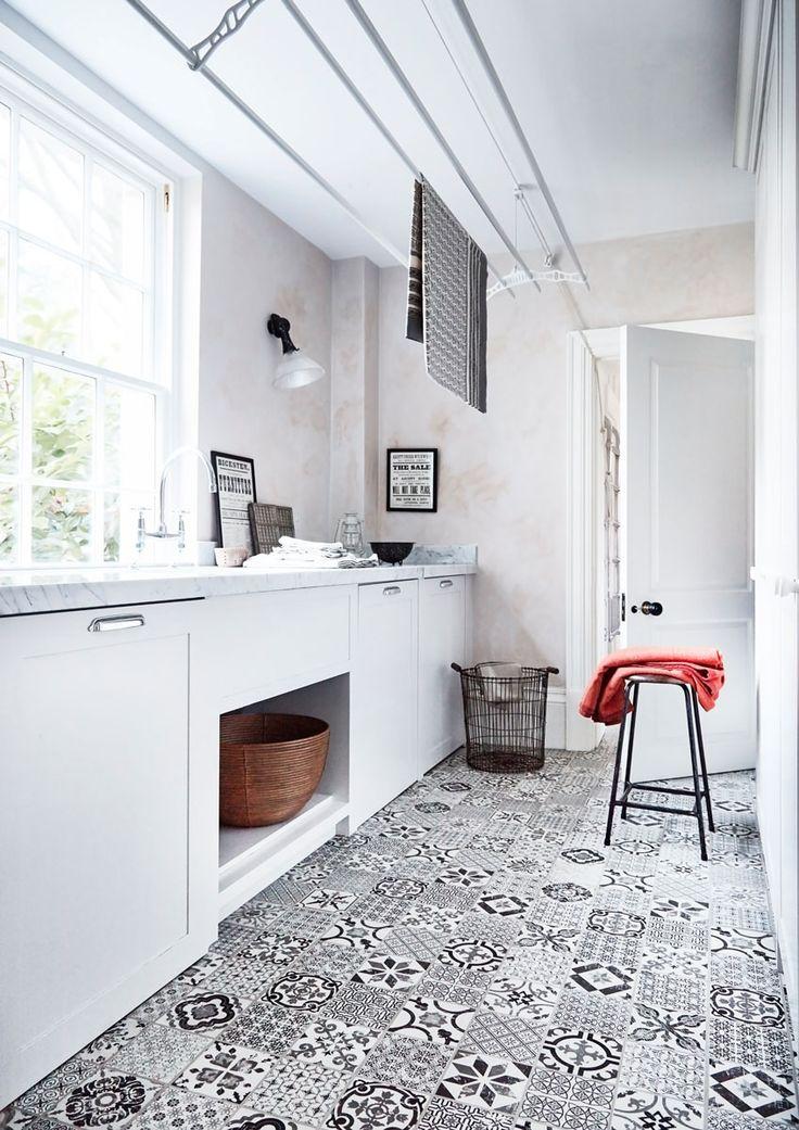 Starfloor Tile Retro Indigo Lvt Https Www Carpetright Co Uk