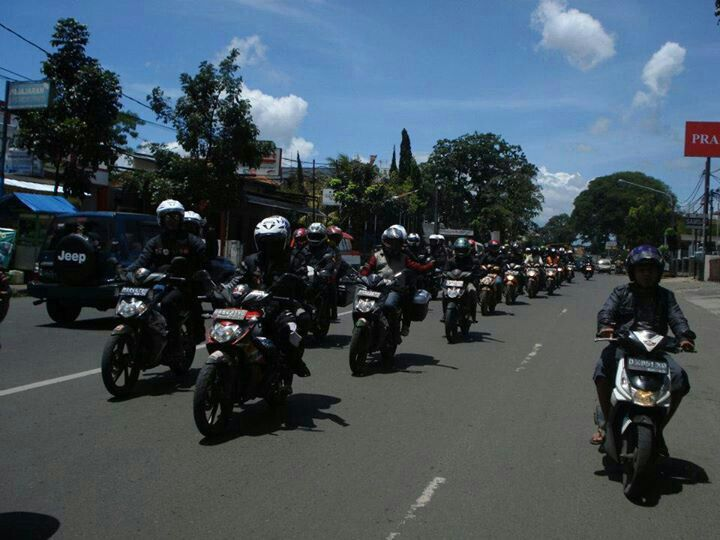 1st PraJamNas Federasi Blade Indonesia
