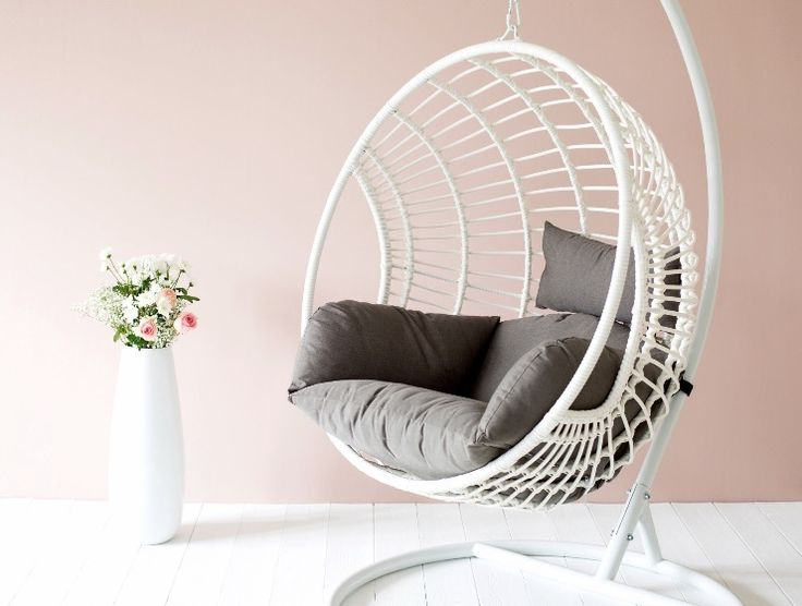 17 meilleures id es propos de fauteuil suspendu sur. Black Bedroom Furniture Sets. Home Design Ideas