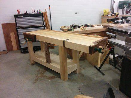 Hybrid Traditional Bench