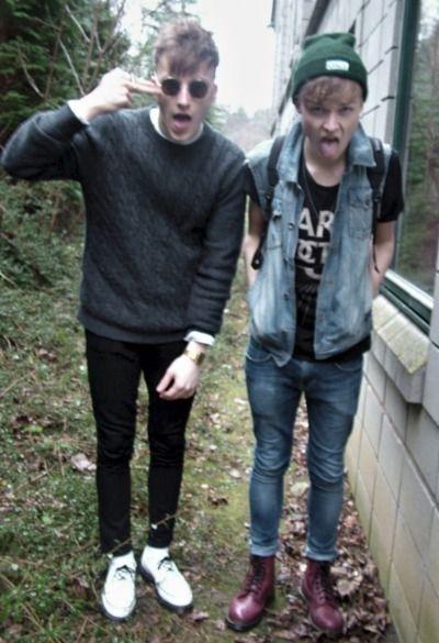 grunge boy | Tumblr