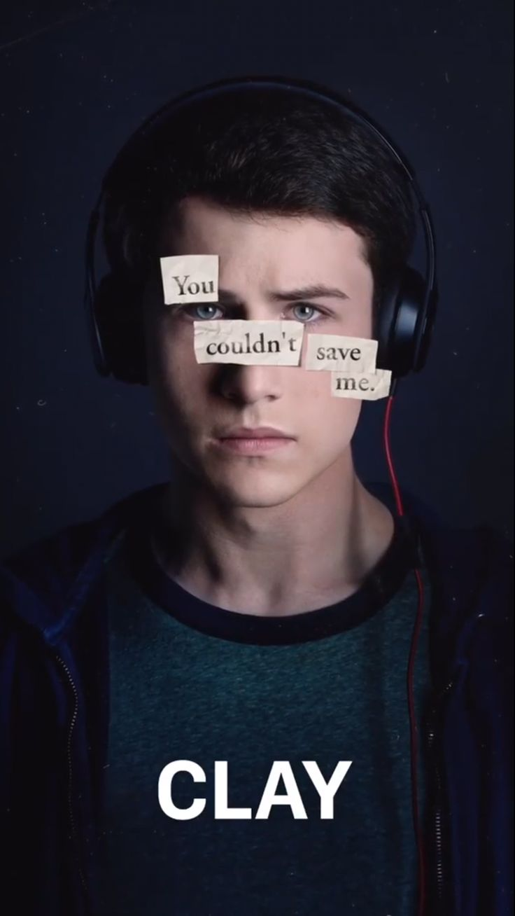 Dylan Minnette - 13 Reasons Why
