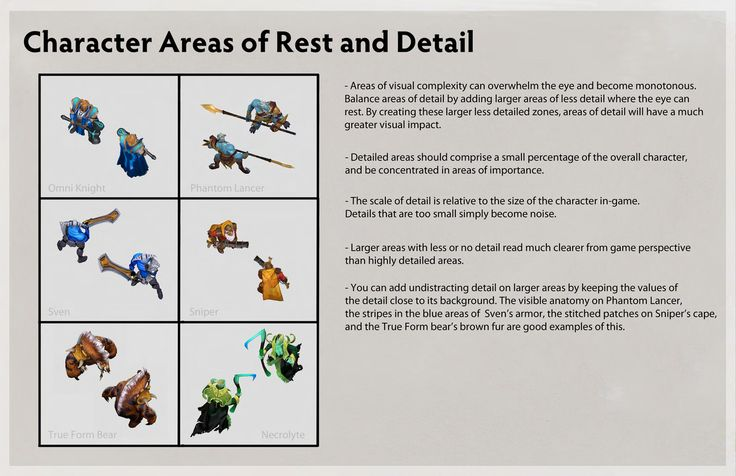 Character Design Reference Pdf : Best dota art guide images on pinterest character