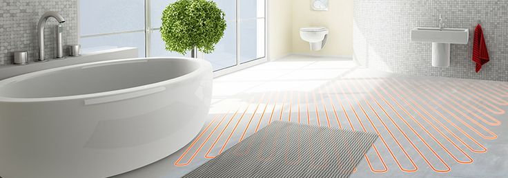 Get Under Floor Heating with advanced technology from The Heating Company in NZ.