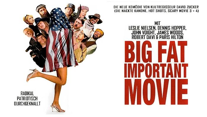 Filmtipp: Big Fat Important Movie