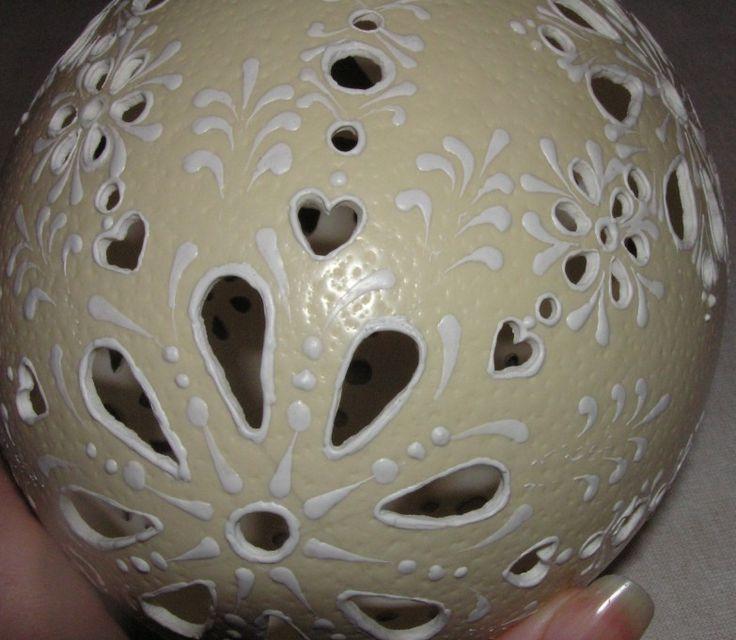 detail vajíčka