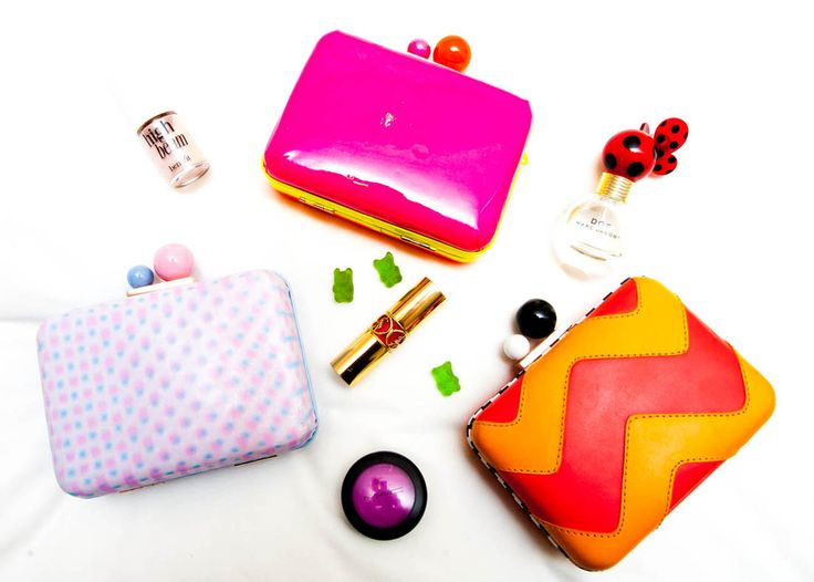 Sweet tooth. http://www.thecoveteur.c...