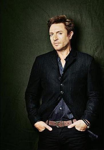 Simon Le Bon ~Duran Duran~