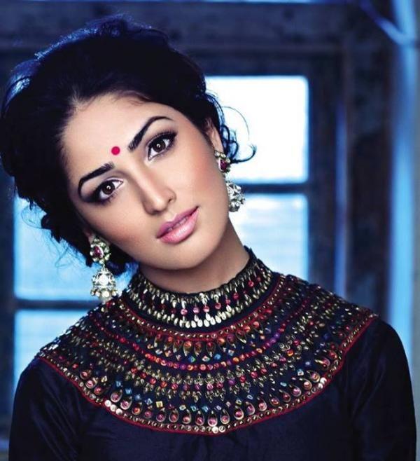 Yami Gautam's Hello! India photoshoot