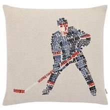 Hockey Collection - Decorative Pillow