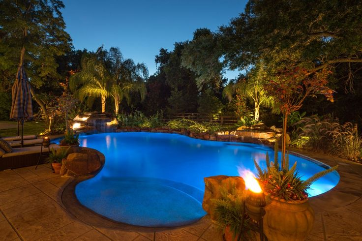 1312 Best Luxe Poolside Images On Pinterest Pools