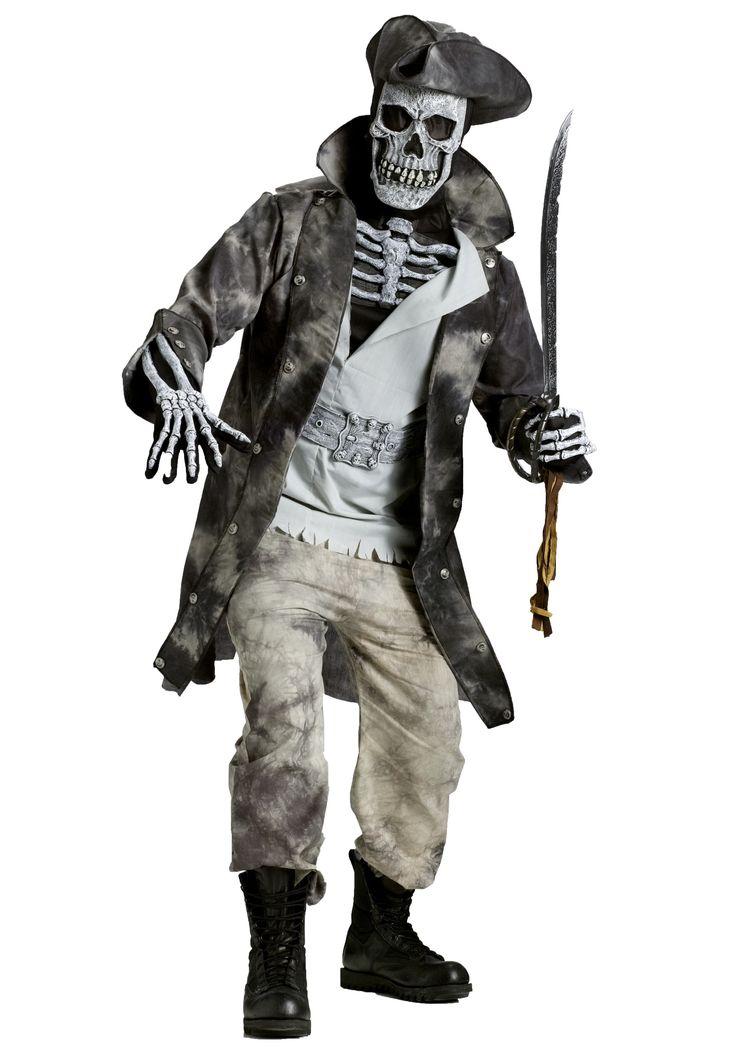 pirate costume men | Pirate Costumes
