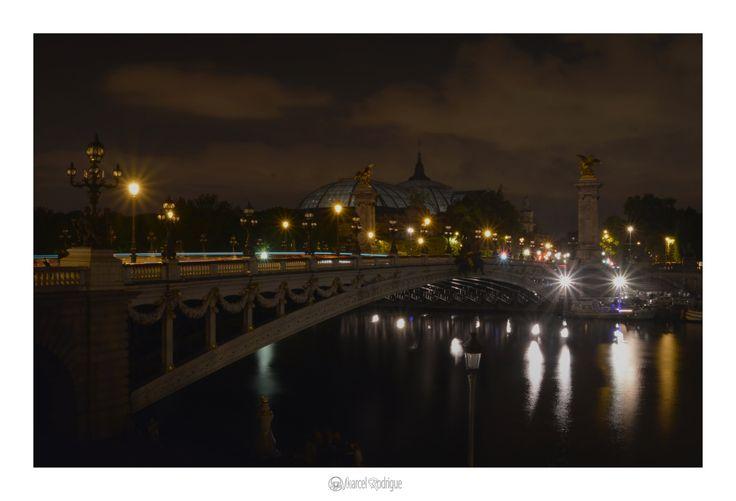 https://flic.kr/p/uq3eJx | Paris by night